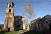 Успенский Могилёвский монастырь - Могилёвка - Кувшиновский район - Тверская область