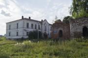 Могилёвка. Успенский Могилёвский монастырь