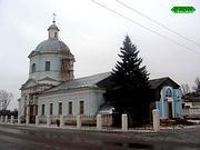 Церковь Вознесения Господня - Кашира - Каширский городской округ - Московская область