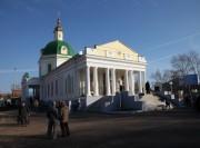 Церковь Покрова Пресвятой Богородицы - Сарапул - Сарапульский район и г. Сарапул - Республика Удмуртия