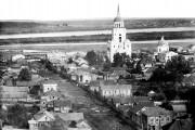 Сарапул. Покрова Пресвятой Богородицы, церковь