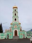 Пермь. Троицы Живоначальной на Слудской горе, кафедральный собор