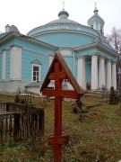 Церковь Всех Святых на Егошихинском кладбище - Пермь - Пермь, город - Пермский край