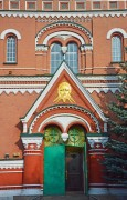 Церковь Вознесения Господня - Пермь - Пермь, город - Пермский край