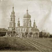 Успенский женский монастырь - Пермь - Пермь, город - Пермский край
