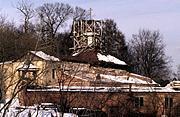 Церковь Космы и Дамиана в Космодемьянском - Москва - Северный административный округ (САО) - г. Москва