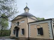 Церковь Космы и Дамиана в Космодемьянском - Левобережный - Северный административный округ (САО) - г. Москва