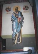 Свердлово. Воздвижения Креста Господня, церковь
