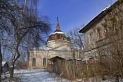 Распятский монастырь - Серпухов - Серпуховский городской округ и гг. Протвино, Пущино - Московская область