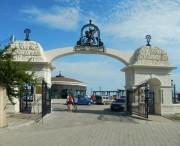 Балаклавский Георгиевский монастырь - Фиолент - Балаклавский район - г. Севастополь