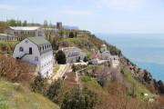 Фиолент. Балаклавский Георгиевский монастырь