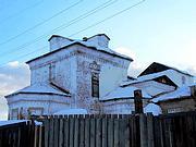 Церковь Богоявления Господня - Чердынь - Чердынский район - Пермский край