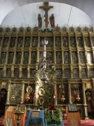Чердынский Иоанно-Богословский мужской монастырь. Церковь Иоанна Богослова - Чердынь - Чердынский район - Пермский край