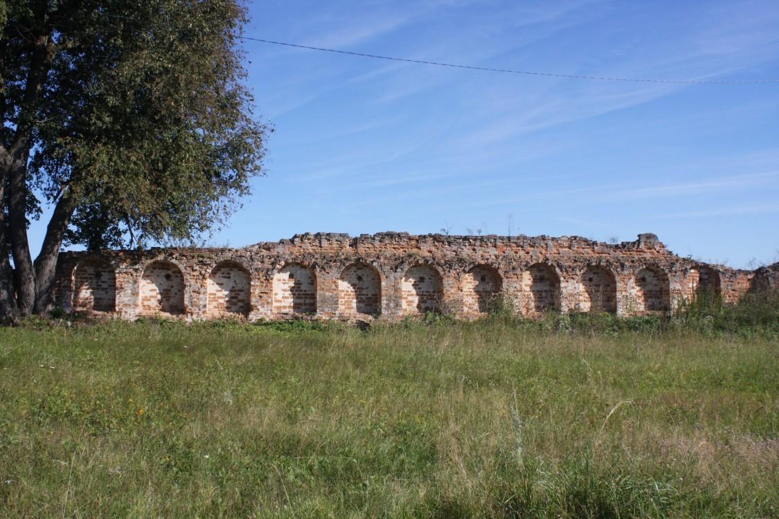 Покровский Добрый мужской монастырь, Доброе