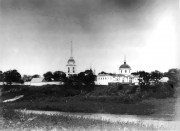 Покровский Добрый мужской монастырь - Доброе - Суворовский район - Тульская область