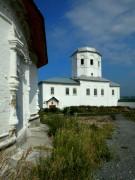Соликамск. Вознесенский Троицкий монастырь