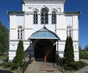 Рыбинск. Иверской иконы Божией Матери, церковь