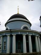 Церковь Покрова Пресвятой Богородицы - Пехра-Покровское - Балашихинский городской округ и г. Реутов - Московская область
