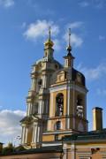 Таганский. Сорока мучеников Севастийских в Спасской слободе, церковь