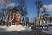 Донской монастырь - Донской - Южный административный округ (ЮАО) - г. Москва