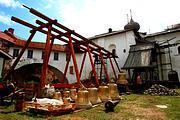 Соловецкий. Соловецкий Спасо-Преображенский ставропигиальный монастырь