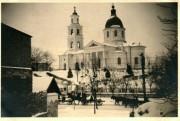 Белгород-Днестровский. Вознесения Господня, собор