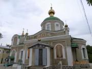 Белгород-Днестровский. Николая Чудотворца, церковь