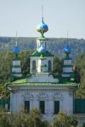 Церковь Спаса Преображения - Кунгур - Кунгурский район и г. Кунгур - Пермский край