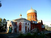 Церковь Александра Невского - Лобаново - Пермский район - Пермский край