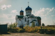 Церковь Покрова Пресвятой Богородицы - Покровское - Пригородный район (Горноуральский ГО) - Свердловская область