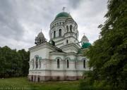 Церковь Александра Невского - Нижняя Салда - Нижняя Салда (ГО Нижняя Салда) - Свердловская область
