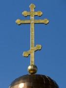 Церковь Николая Чудотворца - Нижняя Салда - Нижняя Салда (ГО Нижняя Салда) - Свердловская область