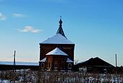 Церковь Успения Пресвятой Богородицы - Акинфиево - Нижняя Салда (ГО Нижняя Салда) - Свердловская область
