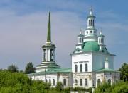 Собор Троицы Живоначальной - Алапаевск - Алапаевск (МО город Алапаевск) - Свердловская область