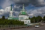 Алапаевск. Троицы Живоначальной, собор
