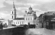Церковь Сретения Господня - Ирбит - Ирбит (МО город Ирбит) - Свердловская область