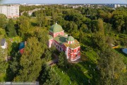 Рыбинск. Георгия Победоносца, церковь