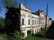 Софийский монастырь - Рыбинск - Рыбинск, город - Ярославская область