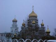 Одесса. Иверский Одесский мужской монастырь