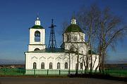 Церковь Покрова Пресвятой Богородицы - Каменка - Тюменский район - Тюменская область