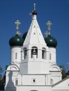 Церковь Вознесения Господня - Кострома - Кострома, город - Костромская область