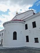 Церковь Александра Невского - Тобольск - Тобольский район и г. Тобольск - Тюменская область