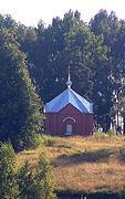 Неизвестная часовня - Асташево - Красносельский район - Костромская область