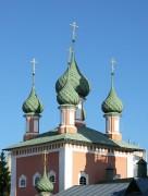 Кострома. Иоанна Златоуста, церковь