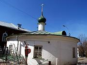Часовня Николая Чудотворца - Кострома - Кострома, город - Костромская область