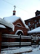 Часовня Вонифатия - Кострома - Кострома, город - Костромская область