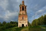 Церковь Рождества Пресвятой Богородицы - Николо-Чалово, урочище - Солигаличский район - Костромская область