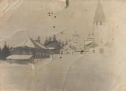 Храмовый комплекс погоста Высоко - Высоко, урочище - Солигаличский район - Костромская область