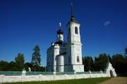 Николо-Бережки. Николая Чудотворца, церковь