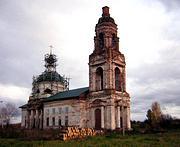 Церковь Рождества Христова - Прискоково - Красносельский район - Костромская область